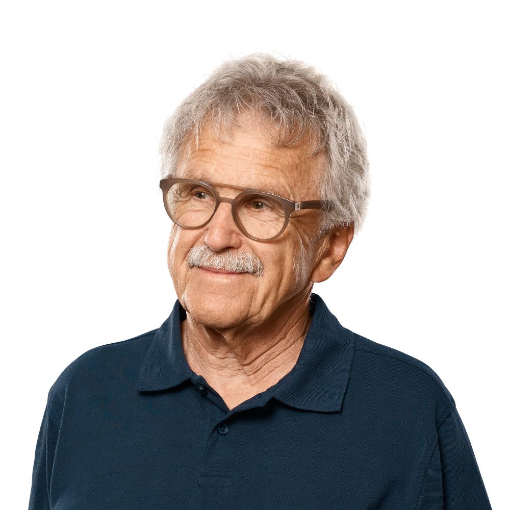 Dr. med. Walter Dolleschel