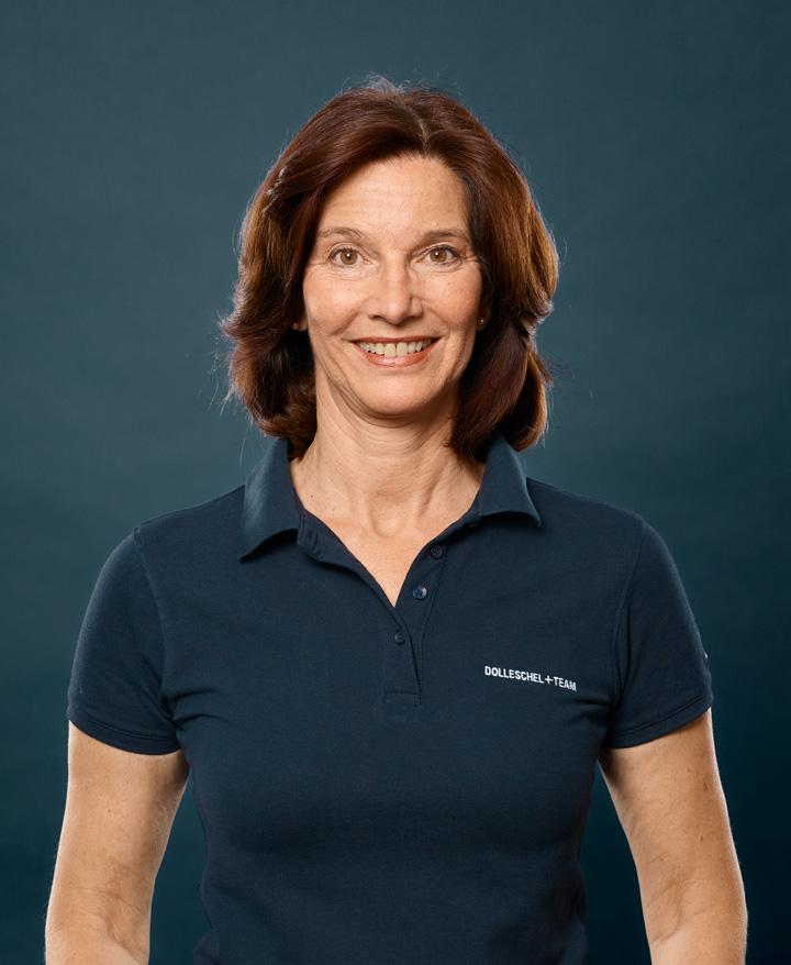 Dr. med. Doris Weiss
